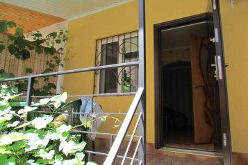 1-комн. квартира, 30 кв.м. на 3 человека, улица Ленина, Алушта - Фотография 3