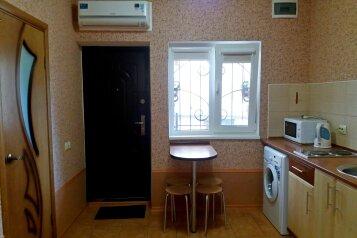 1-комн. квартира, 30 кв.м. на 3 человека, улица Ленина, Алушта - Фотография 1