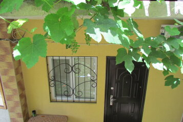 1-комн. квартира, 30 кв.м. на 3 человека, улица Ленина, Алушта - Фотография 4