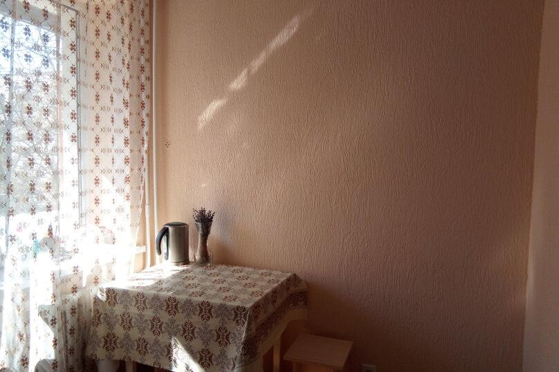 2-комн. квартира, 51 кв.м. на 4 человека, улица Володарского, 35А, Евпатория - Фотография 2