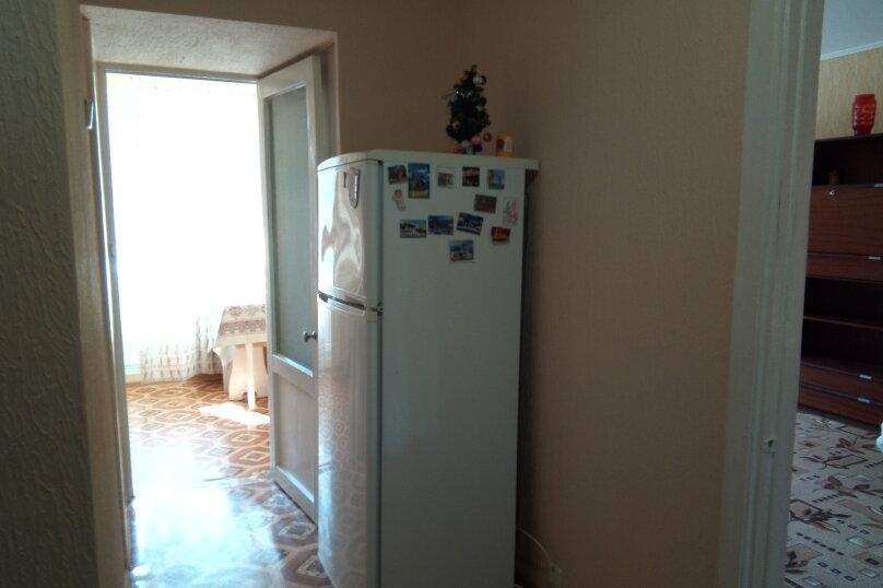 2-комн. квартира, 51 кв.м. на 4 человека, улица Володарского, 35А, Евпатория - Фотография 4