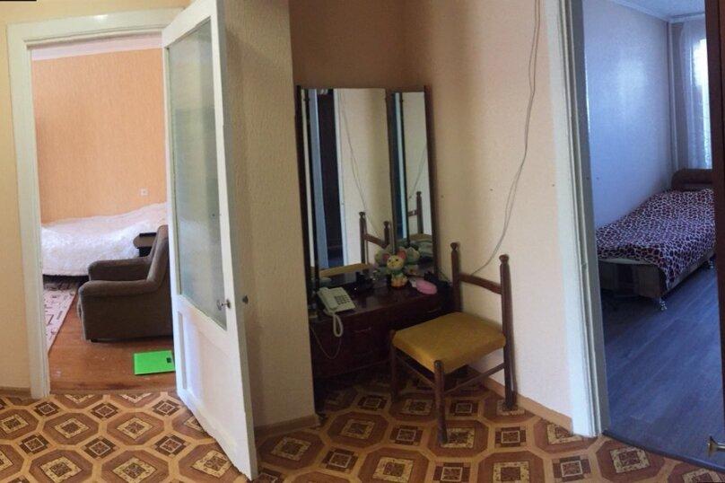 2-комн. квартира, 51 кв.м. на 4 человека, улица Володарского, 35А, Евпатория - Фотография 5