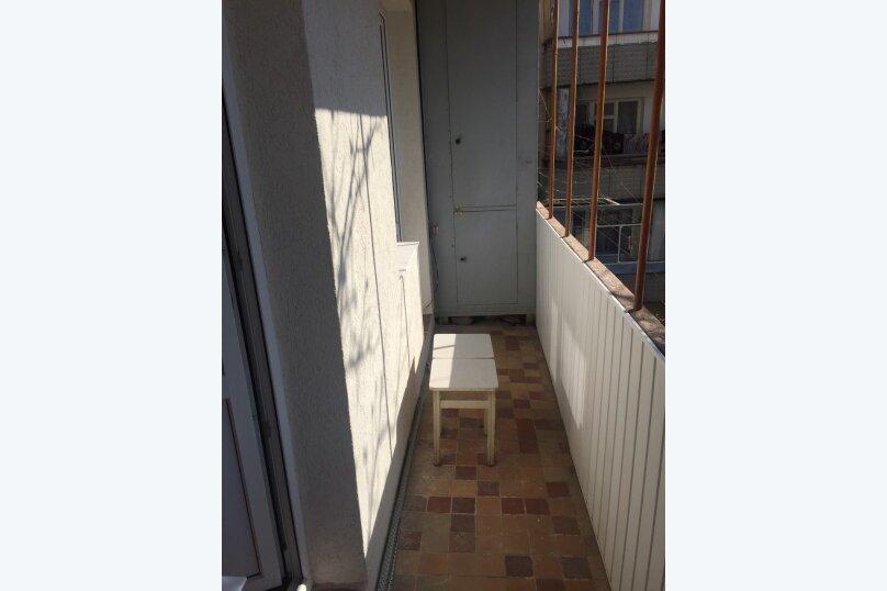 2-комн. квартира, 51 кв.м. на 4 человека, улица Володарского, 35А, Евпатория - Фотография 7