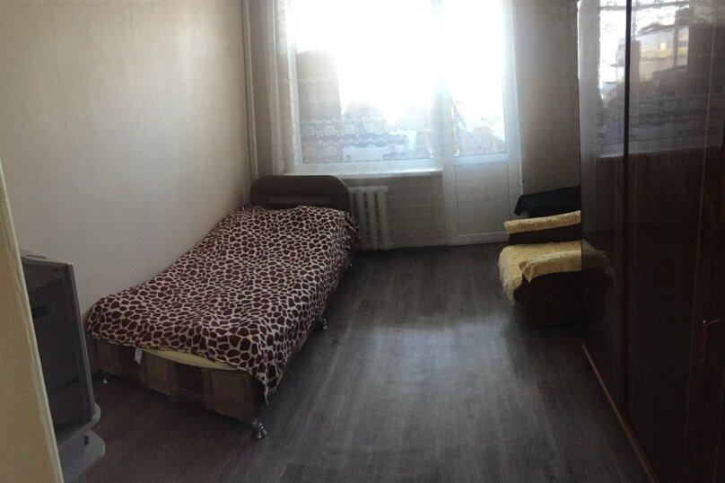 2-комн. квартира, 51 кв.м. на 4 человека, улица Володарского, 35А, Евпатория - Фотография 9