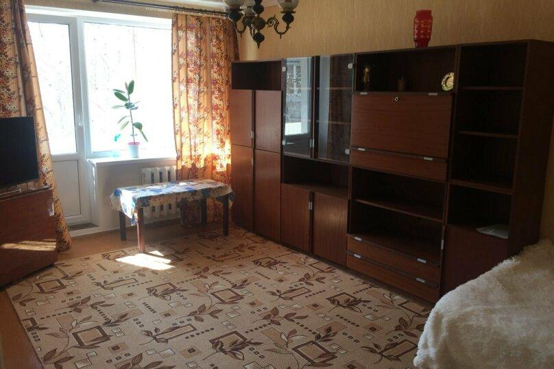2-комн. квартира, 51 кв.м. на 4 человека, улица Володарского, 35А, Евпатория - Фотография 11