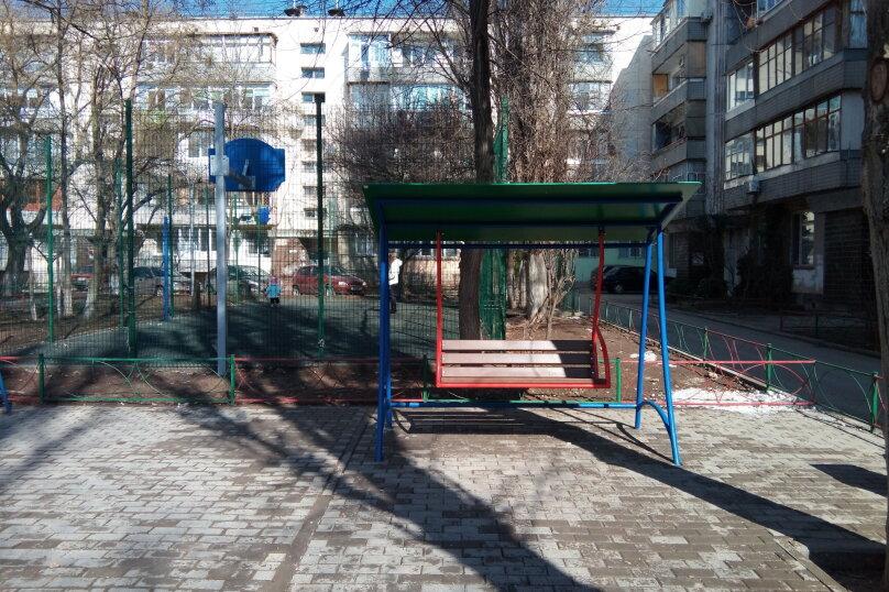 2-комн. квартира, 51 кв.м. на 4 человека, улица Володарского, 35А, Евпатория - Фотография 13
