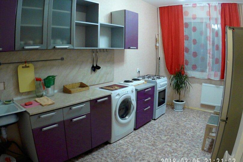 1-комн. квартира, 37 кв.м. на 4 человека, Большая Московская улица, 124, Великий Новгород - Фотография 3