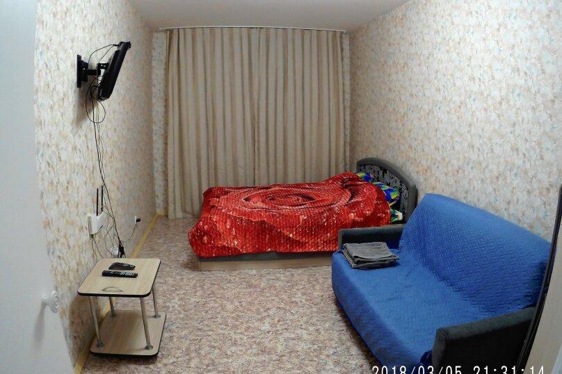 1-комн. квартира, 37 кв.м. на 4 человека, Большая Московская улица, 124, Великий Новгород - Фотография 6