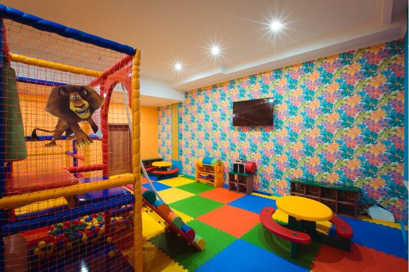 Гостиница 820651, Симферопольская улица, 57 на 128 номеров - Фотография 4
