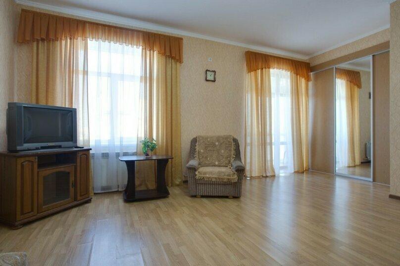 Отдельная комната, улица Сытникова, 16, Евпатория - Фотография 4