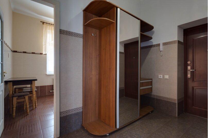 Отдельная комната, улица Сытникова, 16, Евпатория - Фотография 6