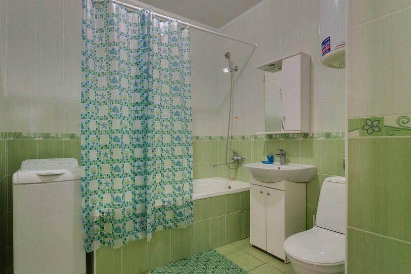 Отдельная комната, улица Сытникова, 16, Евпатория - Фотография 7