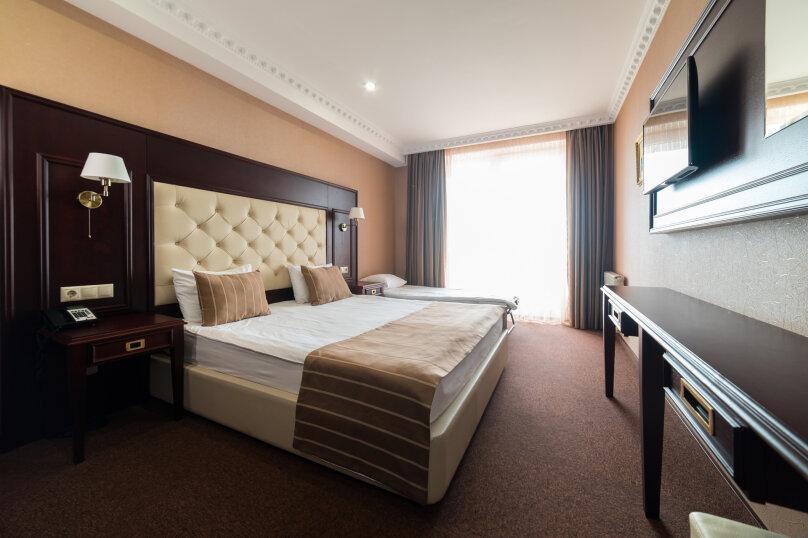 Гостиница 820651, Симферопольская улица, 57 на 128 номеров - Фотография 36