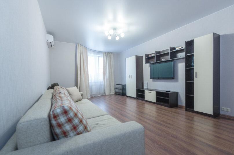2-комн. квартира, 78 кв.м. на 4 человека, Красногорский бульвар, 20, Красногорск - Фотография 4
