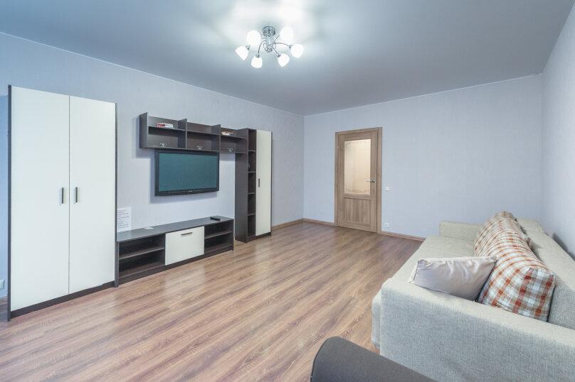 2-комн. квартира, 78 кв.м. на 4 человека, Красногорский бульвар, 20, Красногорск - Фотография 5