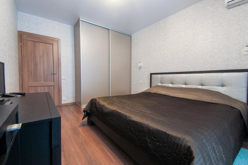 2-комн. квартира, 78 кв.м. на 4 человека, Красногорский бульвар, 20, Красногорск - Фотография 9