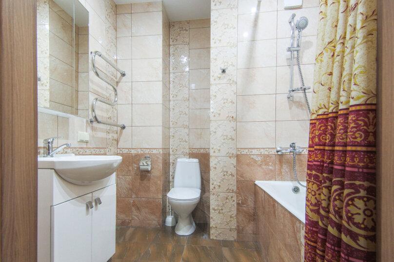 2-комн. квартира, 78 кв.м. на 4 человека, Красногорский бульвар, 20, Красногорск - Фотография 11