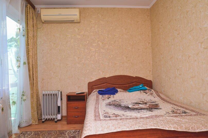 2-х местный номер , Московская улица, 3, Феодосия - Фотография 1