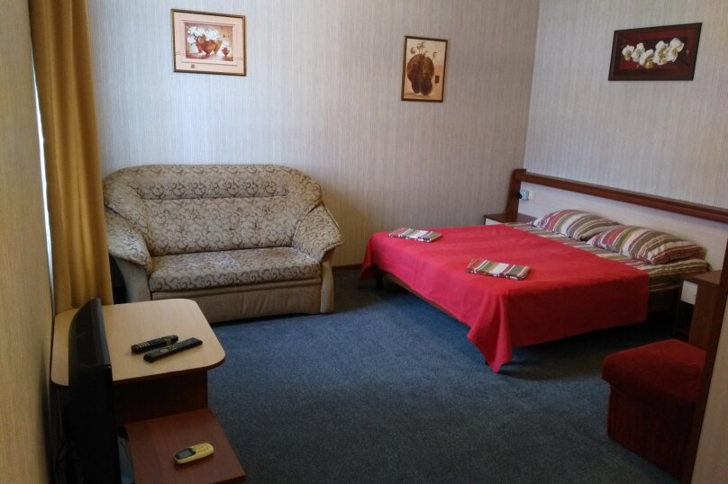 """Гостевой дом """"АЛЬПИНА"""", Пионерская улица, 33 на 10 комнат - Фотография 109"""