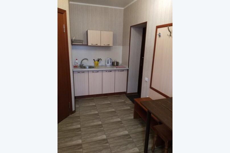"""Гостевой дом """"АЛЬПИНА"""", Пионерская улица, 33 на 10 комнат - Фотография 110"""