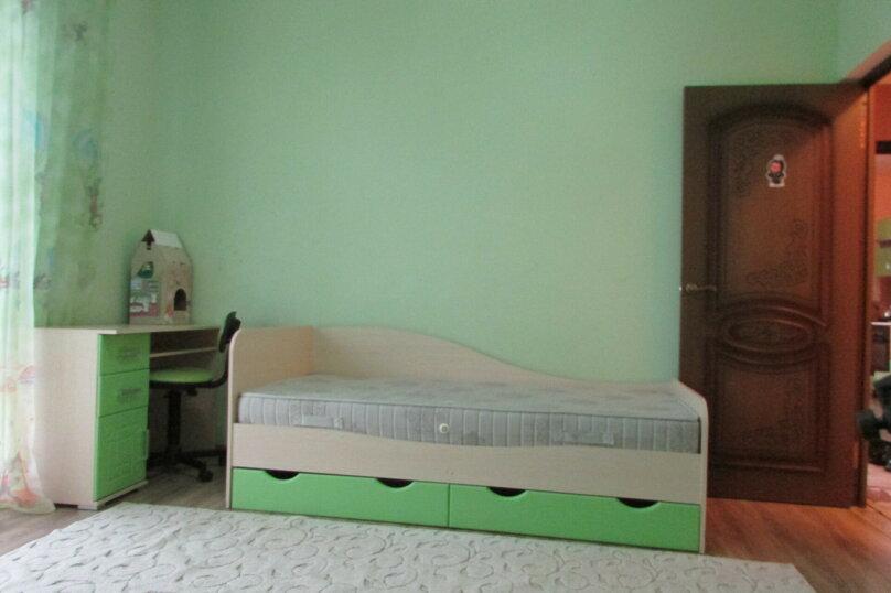 2-комн. квартира, 71 кв.м. на 5 человек, улица Тургенева, 43, Геленджик - Фотография 5