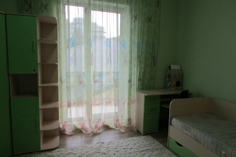 2-комн. квартира, 71 кв.м. на 5 человек, улица Тургенева, 43, Геленджик - Фотография 6