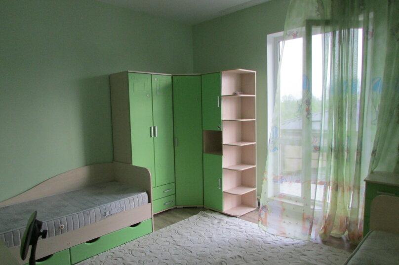 2-комн. квартира, 71 кв.м. на 5 человек, улица Тургенева, 43, Геленджик - Фотография 8