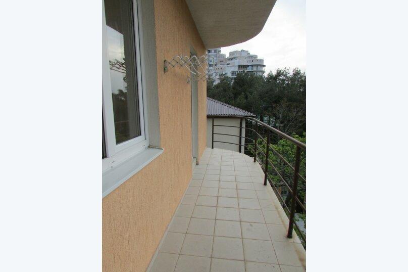 2-комн. квартира, 71 кв.м. на 5 человек, улица Тургенева, 43, Геленджик - Фотография 9