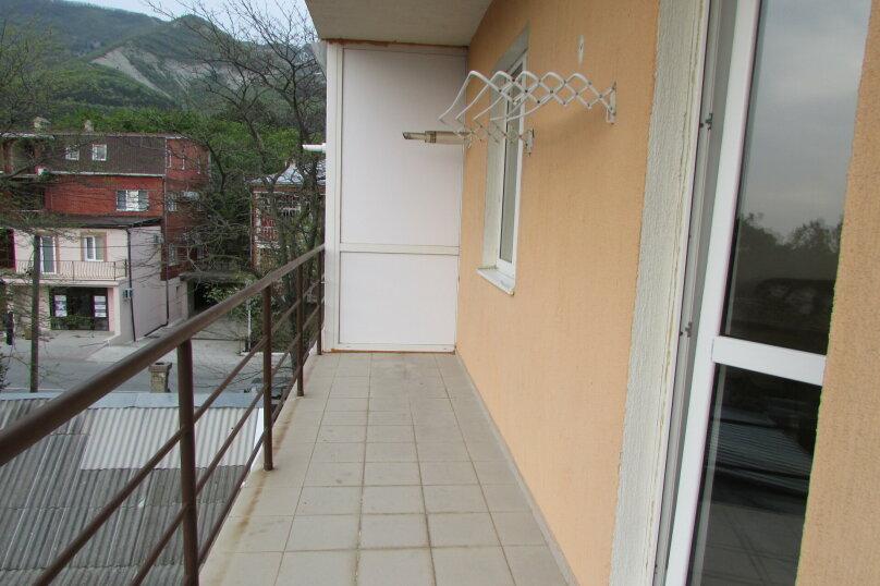 2-комн. квартира, 71 кв.м. на 5 человек, улица Тургенева, 43, Геленджик - Фотография 10