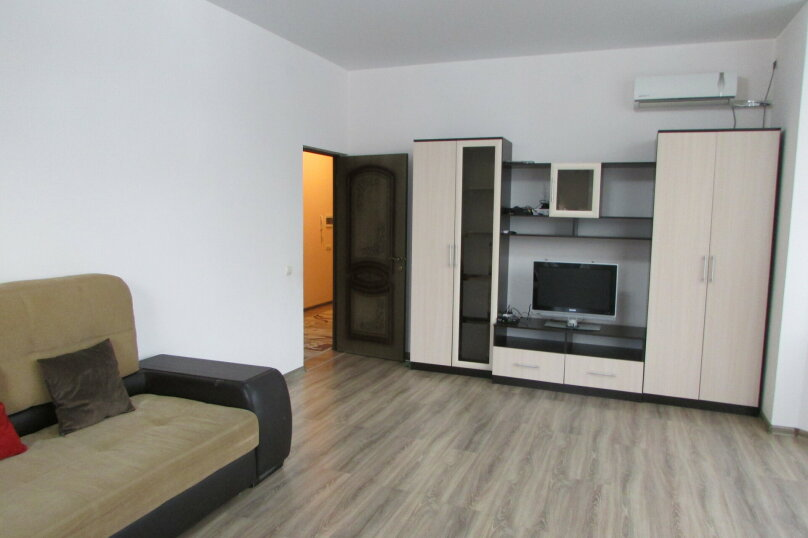 2-комн. квартира, 71 кв.м. на 5 человек, улица Тургенева, 43, Геленджик - Фотография 12