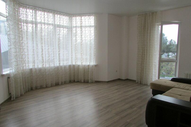 2-комн. квартира, 71 кв.м. на 5 человек, улица Тургенева, 43, Геленджик - Фотография 13