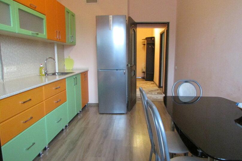 2-комн. квартира, 71 кв.м. на 5 человек, улица Тургенева, 43, Геленджик - Фотография 14