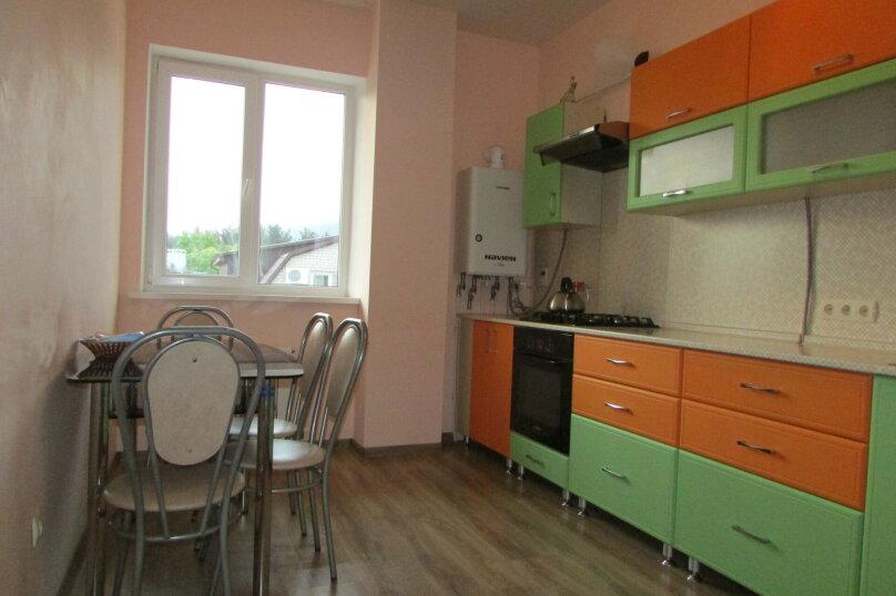 2-комн. квартира, 71 кв.м. на 5 человек, улица Тургенева, 43, Геленджик - Фотография 17