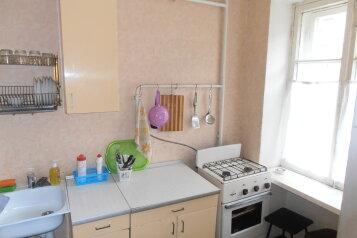 2-комн. квартира, 46 кв.м. на 5 человек, улица Культуры, Краснокамск - Фотография 2