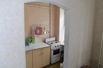 2-комн. квартира, 46 кв.м. на 5 человек, улица Культуры, Краснокамск - Фотография 4
