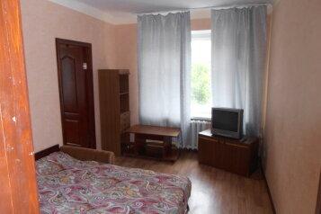 2-комн. квартира, 46 кв.м. на 5 человек, улица Культуры, Краснокамск - Фотография 1