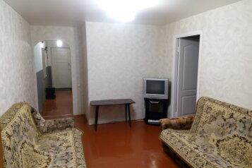 3-комн. квартира, 52 кв.м. на 7 человек, Пушкина, Краснокамск - Фотография 3