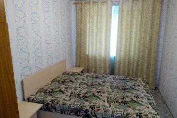 3-комн. квартира, 52 кв.м. на 7 человек, Пушкина, Краснокамск - Фотография 1