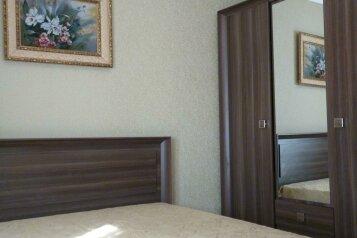 Дом на берегу моря, 100 кв.м. на 6 человек, 2 спальни, Центральная, 26Б, Мирный, Крым - Фотография 4