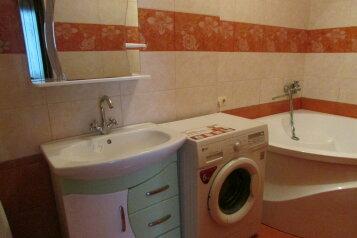 2-комн. квартира, 71 кв.м. на 5 человек, улица Тургенева, 43, Геленджик - Фотография 4