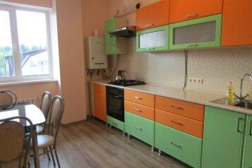 2-комн. квартира, 71 кв.м. на 5 человек, улица Тургенева, 43, Геленджик - Фотография 1