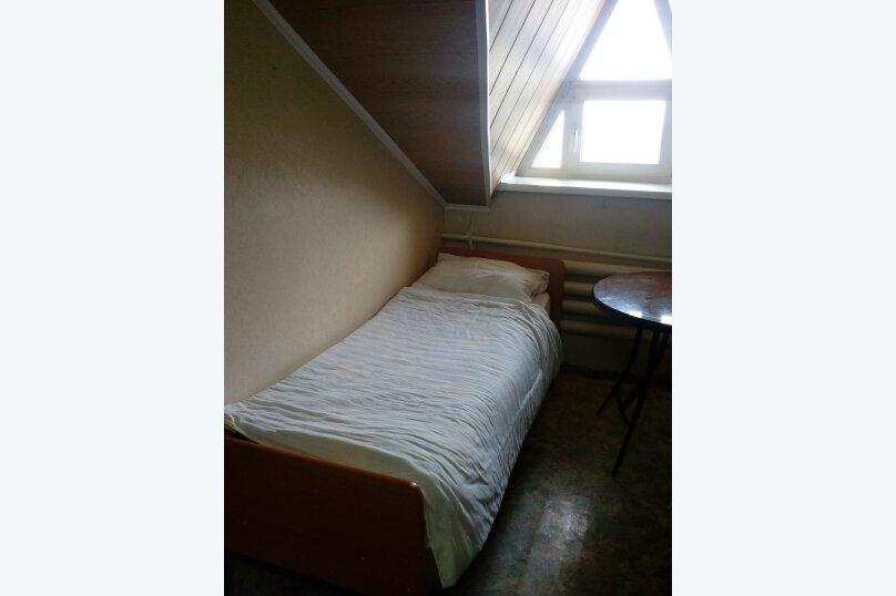 Гостиница Резиденция иОфах 771863, проезд Ушакова, 32 на 6 номеров - Фотография 16