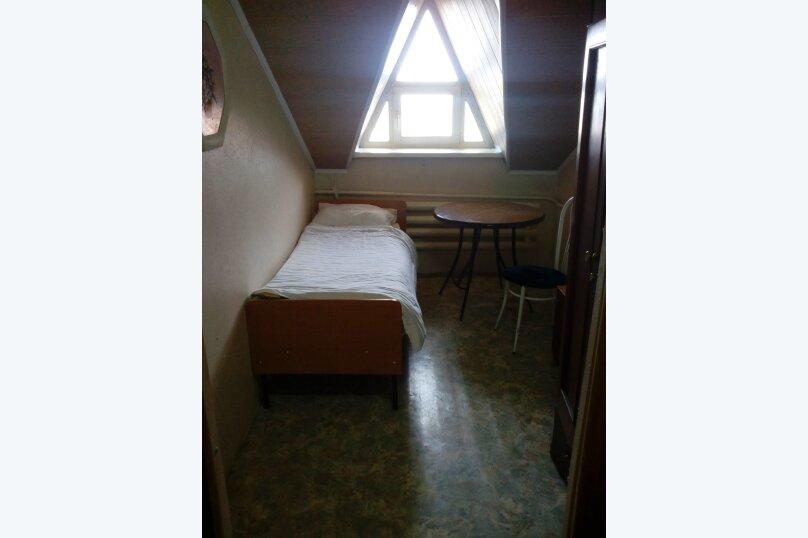 Гостиница Резиденция иОфах 771863, проезд Ушакова, 32 на 6 номеров - Фотография 18