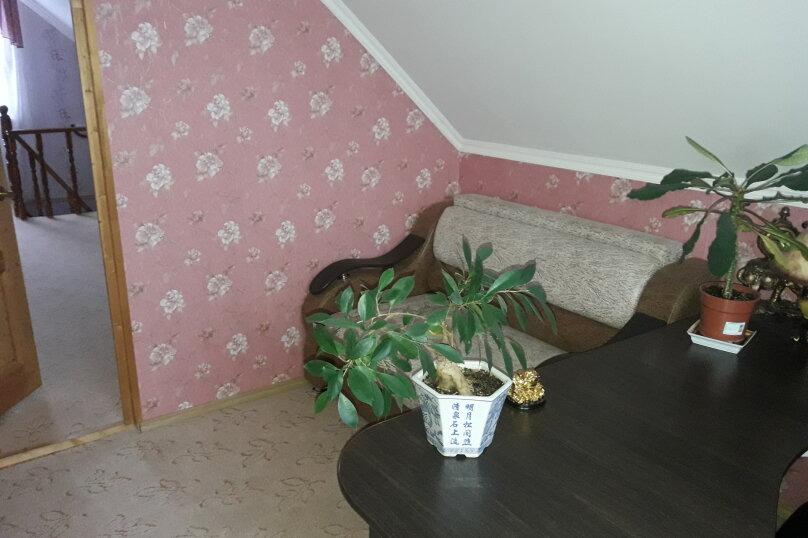 Дом, 170 кв.м. на 20 человек, 4 спальни, улица Урицкого, 36, Ростов - Фотография 14