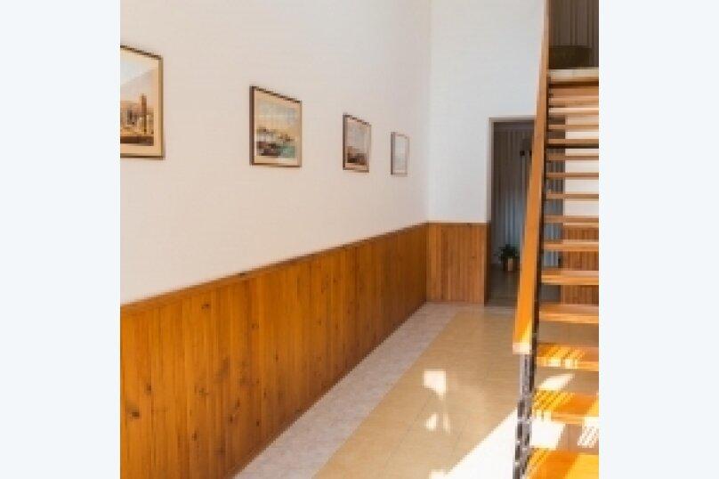 Гостевой дом Эдем, Персиковая, 35 на 35 комнат - Фотография 2