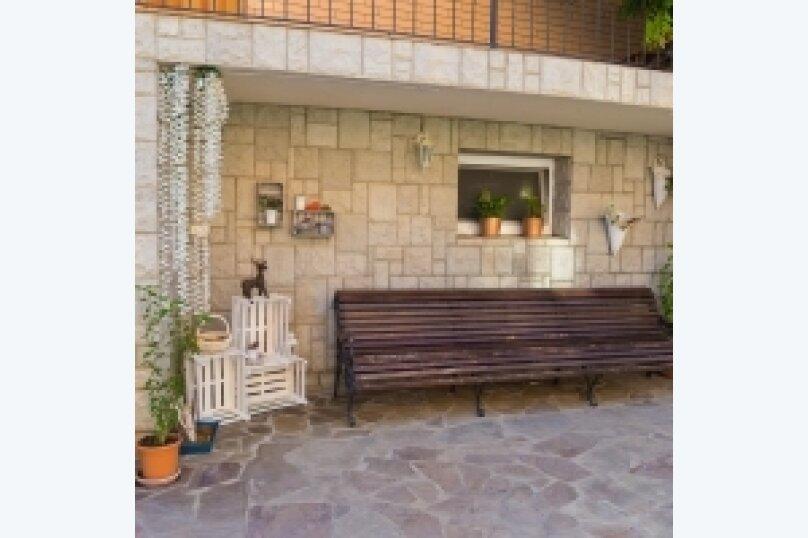 Гостевой дом Эдем, Персиковая, 35 на 35 комнат - Фотография 7