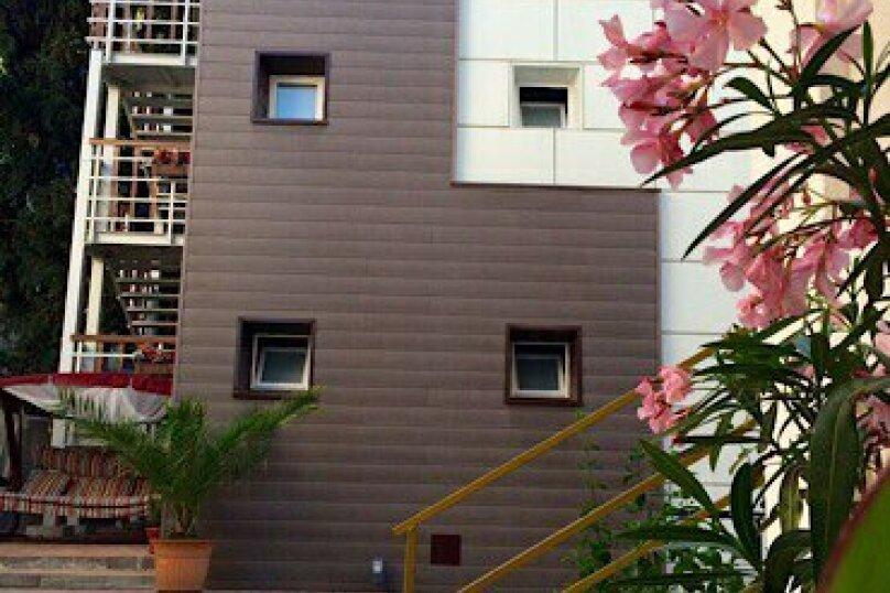 """Гостевой дом """"Фигурный"""", Фигурная улица, 49 на 29 комнат - Фотография 16"""