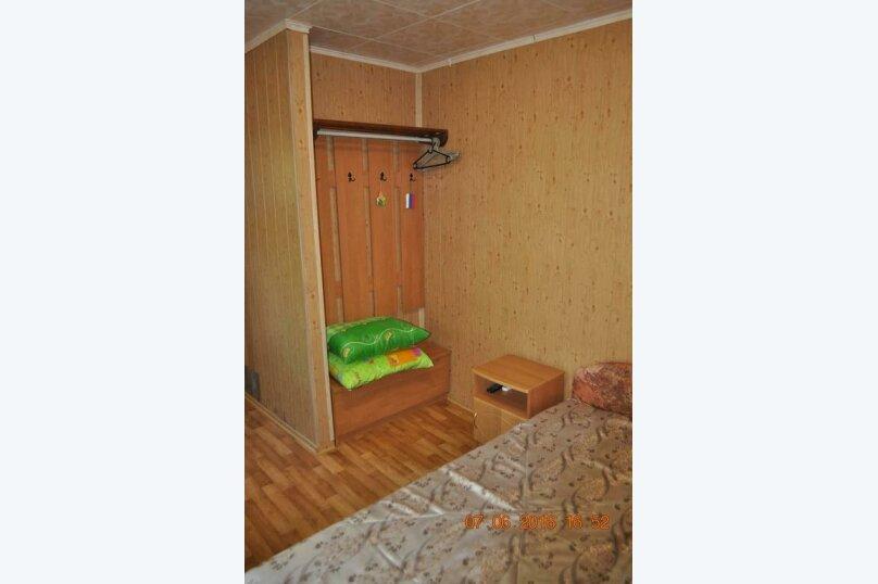 """Гостевой дом """"Донбасс Корпус 1"""", Двуякорная, 1 на 3 комнаты - Фотография 9"""