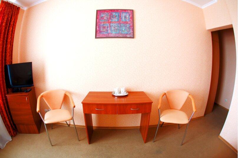 ДВУХМЕСТНЫЙ НОМЕР УЛУЧШЕННЫЙ, улица Репина, 15, Севастополь - Фотография 1