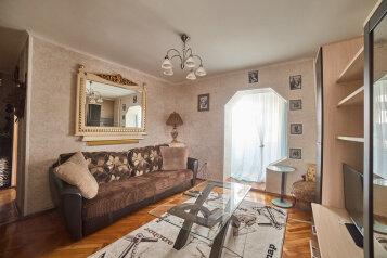 1-комн. квартира, 45 кв.м. на 3 человека, Пушкинская улица, 215, Ростов-на-Дону - Фотография 1